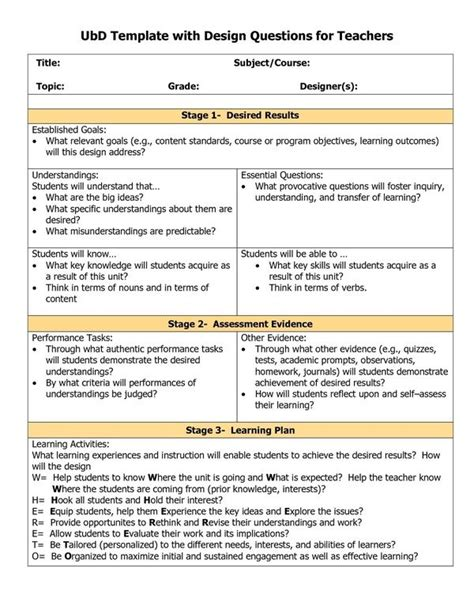 flipped classroom lesson plan template 17 best images about plc on a professional