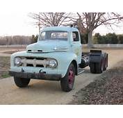 51 F8 Twin Screw  Ford Truck Enthusiasts Forums
