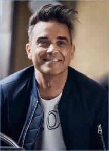 robbie williams robbie williams 2017 marc o polo caign