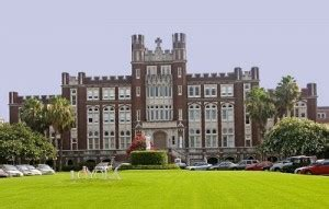 Loyola New Orleans Mba Tuition by International Business Loyola International Business