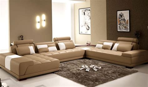 Living Room Ideas With Brown Couches by Practical Tips To Make Your Home Look Vibrant Interior Designing Ideas