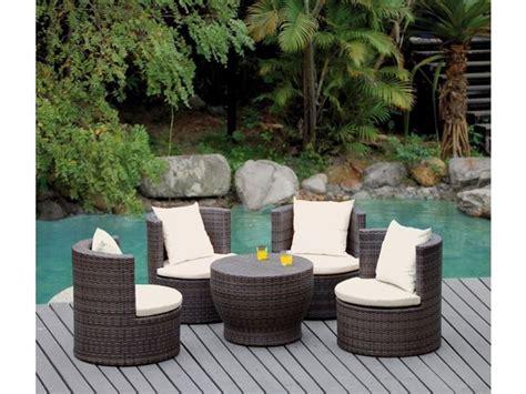 poltrone da giardino in rattan poltrone in rattan da giardino mobili giardino