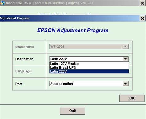 reset adjustment program l355 resetter adjustment program epson l210