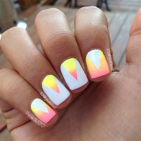 ombre nail design 50 best ombre nail designs for 2018 ombre nail art ideas