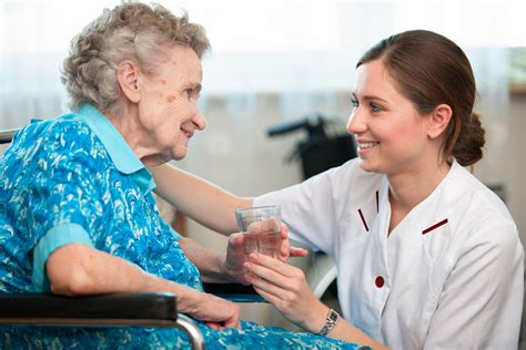 Resident Care Assistant by What S Involved In Working As A Care Assistant Elite Care