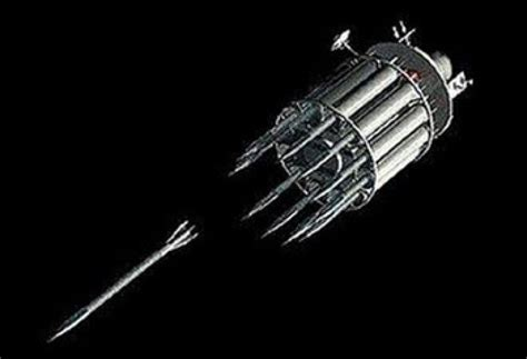 Space Weapon the us tests space weapon back to wars ii