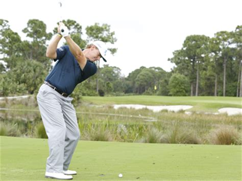 ernie els swing sequence ernie els swing sequence golf monthly