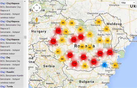 Wifi Digi by Harta Digi Wifi Someșeanul Ro