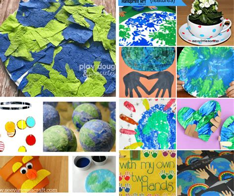 earth craft for 21 earth day craft for to make this year my stay at