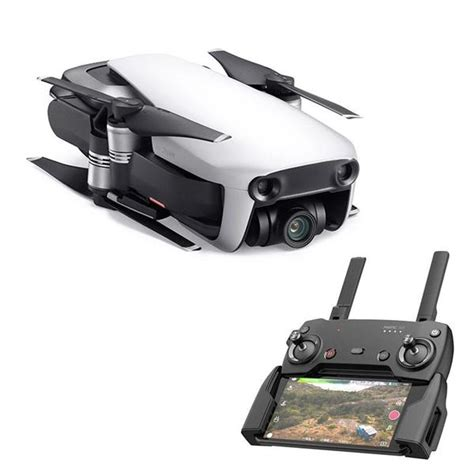 dji mavic air mini drone arctic white cppt