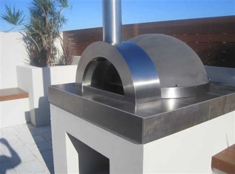 chiminea pizza oven attachment zesti z1100 wood fired pizza oven