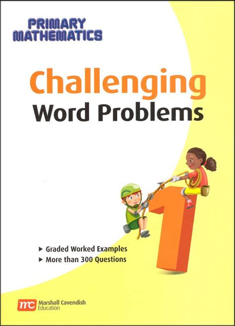 challenging math problem primary math challenging word problems product browse