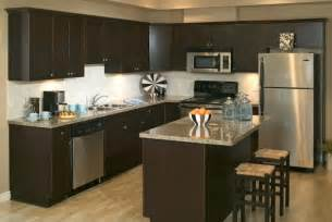 how to make kitchen island from cabinets 5 steps to creating a kitchen island using stock cabinets