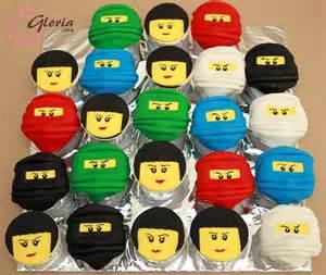 ninjago cupcakes gloria cake