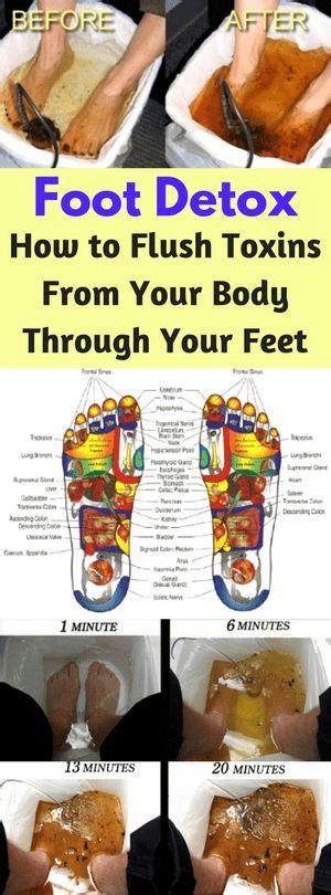 Foot Detox Readings by Best 25 Foot Detox Ideas On Foot Detox Soak