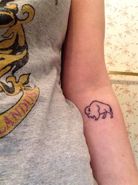 henna tattoo artist buffalo ny best 25 bison ideas on buffalo