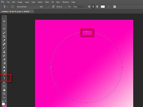 membuat tulisan outline di photoshop membuat tulisan melingkar di photoshop darmawan blog