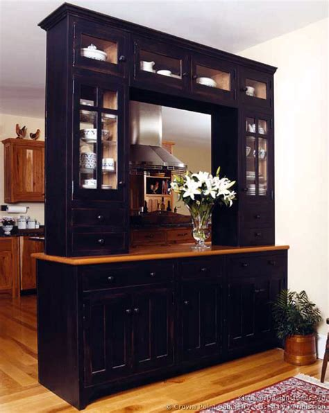 wood and glass kitchen cabinets dark kitchen cabinets with glass doors quicua com