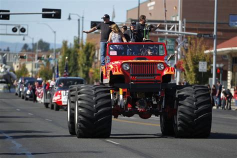 monster jeep legendary monster jeep built by yakima native gets a