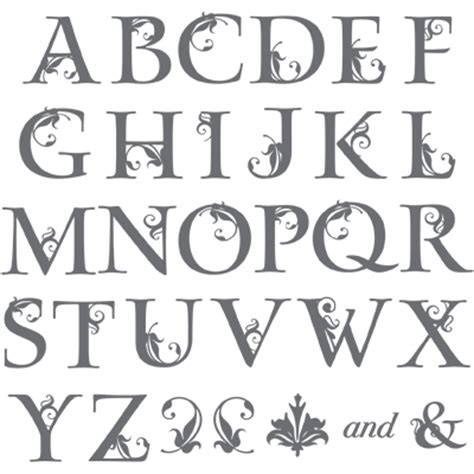 font design copy and paste fancy letters of the alphabet use alphabet sts to