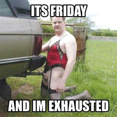 Friday Meme Images - it s friday and im exhausted graphics wall4k
