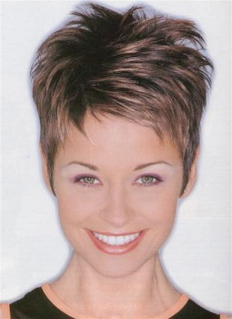 very short hairstyles with highlights super short hair styles