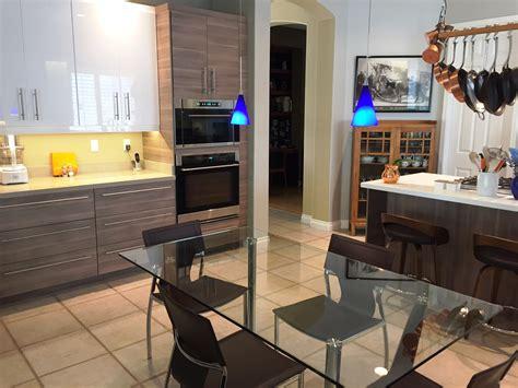 Kitchen Las Vegas by An Ikea Kitchen In Las Vegas Rocks A European Look