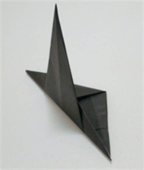 Origami Witch Hat - origami witch hat make origami