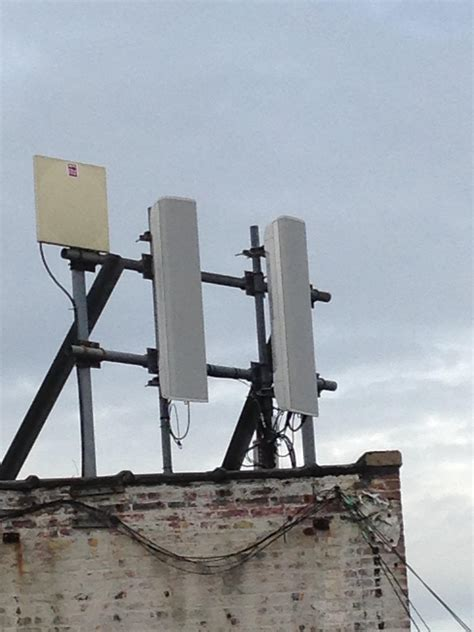 how you tell which towers and cells are t mobile ones