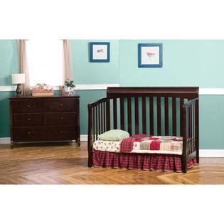Delta Eclipse 4 In 1 Convertible Crib Delta Children Eclipse 4 In 1 Espresso Convertible Crib