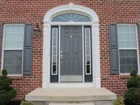 To paint colors for front doors best gray paint colors for front doors