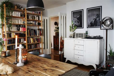 New Ideas For Kitchen Cabinets scandinavian boho beautiful apartment in sweden