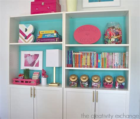 creative and ways to organize bookshelves for
