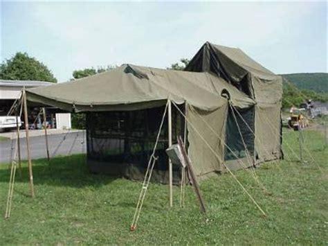 kansas city army surplus m1948 kitchen tent nex tech classifieds