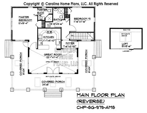 bungalow house plans 1000 sq ft small craftsman bungalow house plan chp sg 979 ams