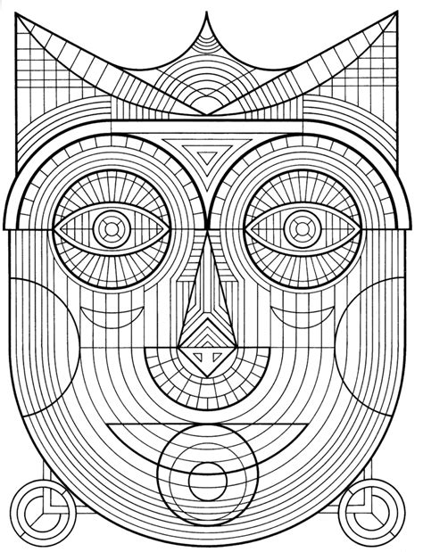 geometric pattern coloring pages coloring pages geometric designs colouring pages