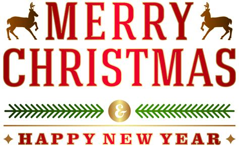 merry christmas png clip art gallery yopriceville high quality images  transparent png