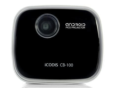 Proyektor Cb 100 news icodis cb 100 projector