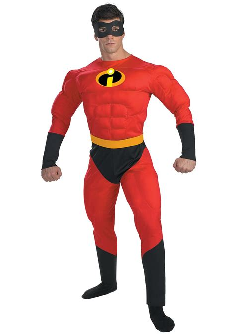 the incredibles costumes mr costume the incredibles costumes