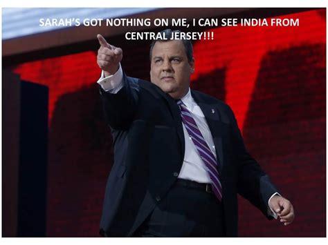 Chris Christie Memes - chris christie meme politicalmemes com
