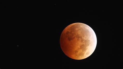 luna psra setiembre 2016 una superluna de sangre aparecer 225 en el cielo en
