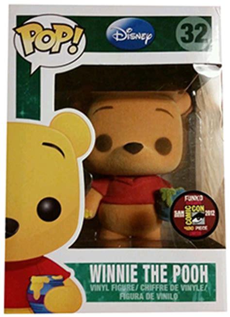 Pop Vinyl Disney Winnie The Pooh Eeyore Flocked 254 Exclusive Funko O funko pop winnie the pooh checklist set info visual guide exclusives