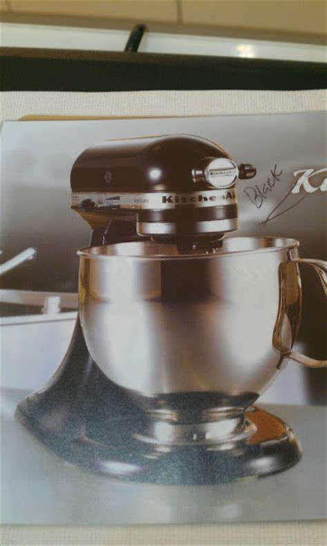 Mixer Amway syoknyer belajar masak2 kitchen aid mixer from amway