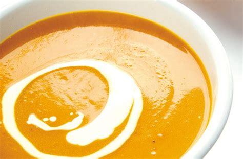 pumpkin soup recipes dishmaps