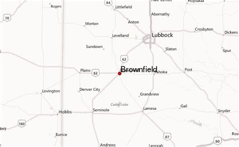 brownfield location guide