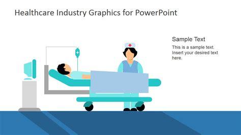 powerpoint tutorial graphics healthcare industry graphics for powerpoint slidemodel