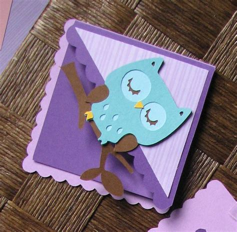 Origami Owl Bookmark - cricut bookmark owl from create a critter