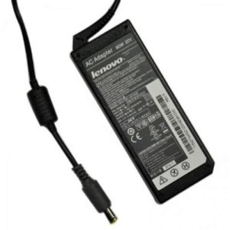 Charger Lenovo Ibm Lenovo Thinkpad Original Charger
