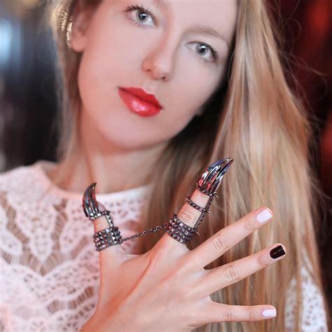 Solange Azagury Partridge by Solange Azagury Partridge Jewelry Designer Of The Month