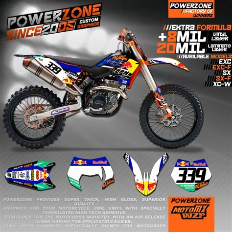 2007 Ktm 450 Sxf Graphics Ktm Graphics 2007 Chinaprices Net